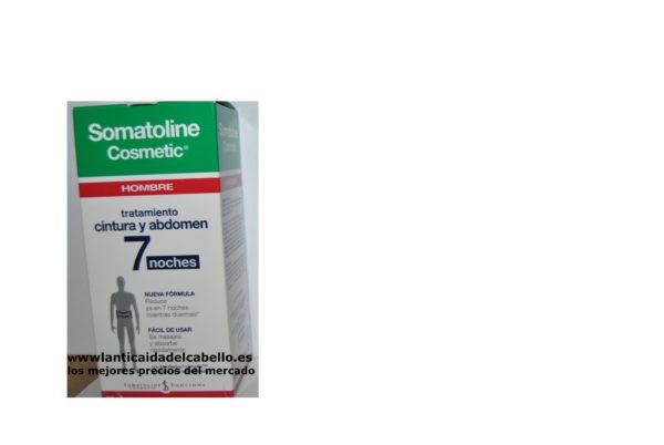 somatoline 7noches c